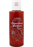 Emotion Lotion Water Based Flavored...