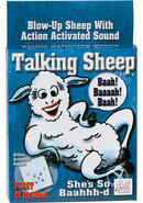 Talking Sheep Love Doll