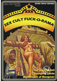 Sex Cult Fuck O Rama Triple Feature