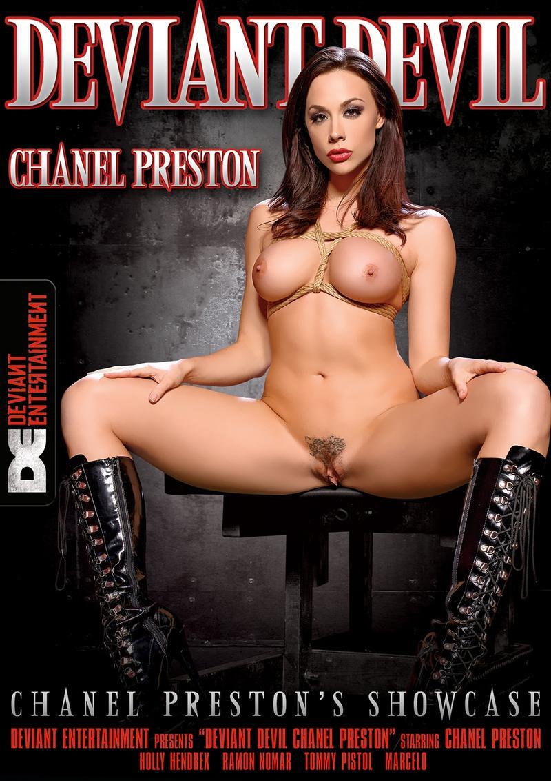 Deviant Devil Chanel Preston